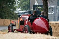 Fiat S76 Flames ({House} Photography) Tags: fos goodwood festival speed 2019 car show automotive hill climb housephotography timothyhouse canon 70d sigma 150600 contemporary fiat s76 flame spitting