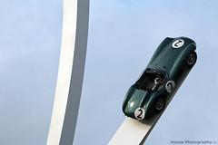Aston Martin DBR1 ({House} Photography) Tags: fos goodwood festival speed 2019 car show automotive hill climb housephotography timothyhouse canon 70d sigma 150600 contemporary aston martin dbr1 classic sculpture
