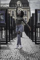 Dance (yonatancruz) Tags: photography photo photograph photographer fotografía fotografiacolombia foto dance danza afro girl girlpower beauty fotografiabogota bogota ritmo forma pic nikon nikond3200 nikonphotography colombia fotografo ciudad orgullo mujer mujeres
