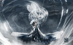 The Iron Fan Princess (Fiona Fei) Tags: sl china goddess