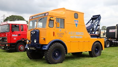Recovery (Duck 1966) Tags: rempstonesteamcountryshow aec