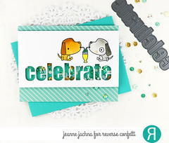 Celebrate (akeptlife) Tags: reverseconfetti stamping stamp papercrafting card cardmaking celebrate icecreamsocial celebrateandparty word worddie craftdie sweetstripes patternpaper shaker