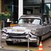 1955 Cadillac Series 70 Hearse Superior Coach
