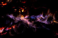 Blue Flames (Markus Branse) Tags: shotattheeasterbonfire2015inrosendahldarfeld germany bonfire osterfeuer rosendahldarfeld easter sunday eastern feuer brand verbrennung glut glühen hell 2015 april darfeld rosendahl deutschland flammen flames vuur fire feur burning brennen burn ostern ostersonntag schwarzer hintergrund outdoor