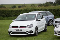 Polo GTI (<p&p>photo) Tags: vw vdub dub white vwpolo vwpologti volkswagenpolo gti volkswagen pologti volkswagenpologti polo cumbria vag show shine 2016 cumbriavag festival showshinefestival cumbriavagshow cumbriavagshowshinefestival showshine june2016 audi germany german car germancarshow germancar germancars classiccarshow auto autos autoshow carshow lakedistrict westmorlandcountyshowground westmorland county showground kendal england uk englishlakedistrict 2004 convertible low lowered modded modified worldcars
