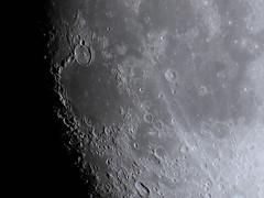 Mare Humorum (markkilner) Tags: canon eos 80d dslr broadstairs kent england kilner telescope astronomy astrophotography orion xt10 dobsonian newtonian reflector televue 25xpowermate 3000mm autostakkert registax skytelescope skyatnight moon crater marehumorum gassendi apollo50 lunar