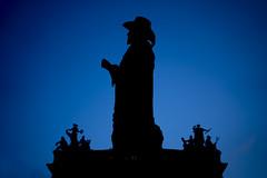 Gustav II Adolf statue, Sundsvall, Sweden (ffagency.com) Tags: sundsvall sweden sundsvallsbilder sundsvallsfoton sony
