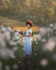 One more photo of this beauty! (Aga Wlodarczak) Tags: agawlodarczak agawlodarczakphotography outdoorportrait outdoors goldenhour poppies white naturallight child childportrait childphotography childhood girl canon canon6d canoneos6d 135mmf2 berkshire countryside
