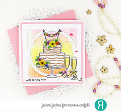 Many More (akeptlife) Tags: reverseconfetti somanysentiments cakeandchampagne card cardmaking stamping stamp wedding congratulations anniversary papercrafting squareandcircleframe
