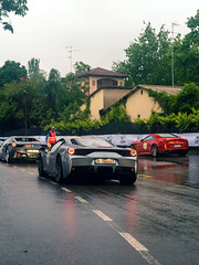 Speciale in the Rains (Mattia Manzini Photography) Tags: ferrari 458 speciale 458speciale supercar supercars cars car carspotting carbon nikon d750 v8 grey automotive automobili auto automobile italy italia modena rain millemiglia ferraritribute