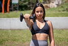 Outdoor shoulder workout (PTPioneer) Tags: fitness gym exercise strength flexibility workout outdoor sun workoutroutine workoutprogram exercises training health shape discipline calisthenics performance resistancetraining personaltraining coaching conditioning shoulder dumbbell