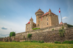 YGO_5743 (RawSavoyard) Tags: château montrottier aigles léman lovagny savoie haute pontverre 2019 rawsavoyard