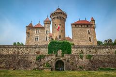 YGO_5741 (RawSavoyard) Tags: château montrottier aigles léman lovagny savoie haute pontverre 2019 rawsavoyard