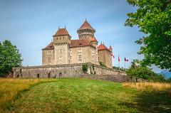 YGO_5724 (RawSavoyard) Tags: château montrottier aigles léman lovagny savoie haute pontverre 2019 rawsavoyard