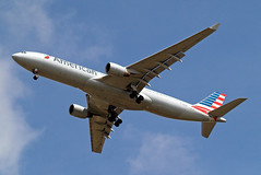 N275AY   Airbus A330-323X [370] (American Airlines) Home~G 10/05/2015 (raybarber2) Tags: 370 airliner cn370 egll filed flickr n275ay planebase raybarber usacivil