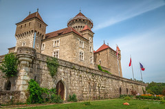 YGO_5763 (RawSavoyard) Tags: château montrottier aigles léman lovagny savoie haute pontverre 2019 rawsavoyard