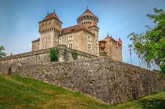 YGO_5736 (RawSavoyard) Tags: château montrottier aigles léman lovagny savoie haute pontverre 2019 rawsavoyard