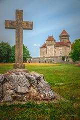 YGO_5717 (RawSavoyard) Tags: château montrottier aigles léman lovagny savoie haute pontverre 2019 rawsavoyard
