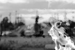 Field of Mars / Марсово поле (Boris Kukushkin) Tags: bw fire monument petersburg trinity bridge cross mars field марсово чб поле петербург ленинград троицкий мост памятник