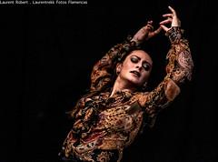Helena Grizard Cueto - Bordeaux (France) - Peña Copas y Compas - 2019.07.15 (Laurentrekk Photographies) Tags: flamenco flamenca danse danseuse guitare espagne spain pena copasycompas tablao