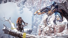 Horizon Zero Dawn_ Complete Edition_20190206232043 (1k Words of Gaming) Tags: horizon zero dawn playstation gaming games 1k words video 4 photography fantasy