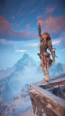 Horizon Zero Dawn_ Complete Edition_20190208232402 (1k Words of Gaming) Tags: horizon zero dawn playstation gaming games 1k words video 4 photography fantasy