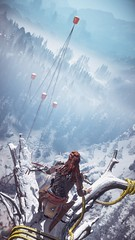 Horizon Zero Dawn_ Complete Edition_20190206232905 (1k Words of Gaming) Tags: horizon zero dawn playstation gaming games 1k words video 4 photography fantasy