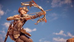 Horizon Zero Dawn_ Complete Edition_20190131202348 (1k Words of Gaming) Tags: horizon zero dawn playstation gaming games 1k words video 4 photography fantasy