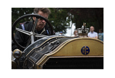 De Dietrich 1909 (Pictures from the Ghost Garden) Tags: worcestershire droitwichspa chateauimpney hillclimb motorsport cars automobiles classic classiccars dedietrich