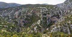 GUARAKARST! (ERREACHE) Tags: aragon cañón guara huesca karst landscape mascún montaña paisaje rodellar semanasanta vacaciones