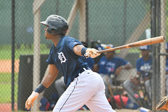 20190715_Hagerty-483 (Tom Hagerty Photography) Tags: milb detroittigers gulfcoastleague lakeland minorleaguebaseball mojica rookieleague tigers tigertown