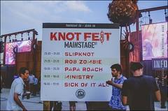 ATMOSFERA - KnotFest 2019