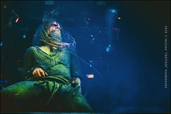 Rob Zombie - KnotFest 2019, photo JUSTISZA