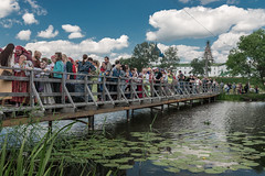 IMG_4439 (shadowtony) Tags: russia suzdal summer nature folklore суздаль лето троица июнь россия природа
