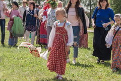 IMG_4273 (shadowtony) Tags: russia suzdal summer nature folklore суздаль лето троица июнь россия природа
