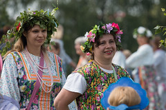 IMG_4130 (shadowtony) Tags: russia suzdal summer nature folklore суздаль лето троица июнь россия природа