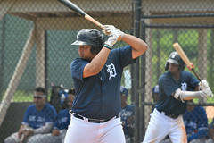 20190715_Hagerty-504 (Tom Hagerty Photography) Tags: milb detroittigers gulfcoastleague lakeland minorleaguebaseball quero rookieleague tigers tigertown