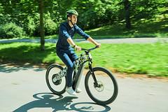 We tested KLEMENT, Skoda's amazing mid-bike mid-bike concept (news clubi) Tags: we tested klement skodas amazing midbike concept