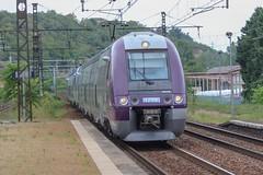 B81609/10 (Regio2n SNCF Pictures) Tags: saintfons rhônealpes ter bgc agc sncf b81610 b81609 b81500