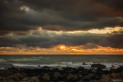 Asilomar Seascape (waves_and_wonders) Tags: water waves