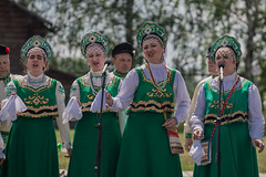 IMG_4149 (shadowtony) Tags: russia suzdal summer nature folklore суздаль лето троица июнь россия природа