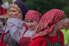 IMG_4138 (shadowtony) Tags: russia suzdal summer nature folklore суздаль лето троица июнь россия природа