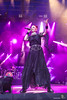 Garbage @Iveagh Gardens, Dublin by Aaron Corr