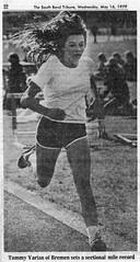 1979 - Tammy Yarian