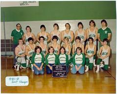 1981 - boys wrestling