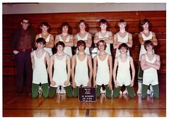 1975 - boys wrestling