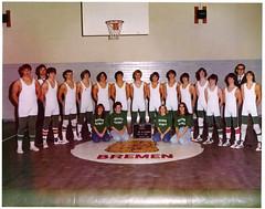1977 - boys wrestling