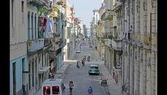 A friday morning in March in La Habana Centro 03-15-2019 290