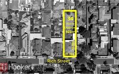 34 RICH STREET, Noble Park VIC