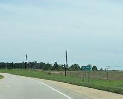 Shreveport, LA- I-49 (jerseyman65) Tags: louisiana freeways roads routes travel 2019texastrip 2019 interstates laroads laroutes lahighways shreveport la expressways signs guidesigns mileagesigns highways 2019texasroadtrip